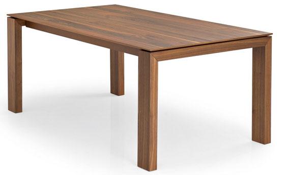 Connubia calligaris sigma wood cb 4069 ll 140 tavoli - Tavoli e tavolini ikea ...
