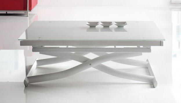 Target point tavolo dione plus tavolini trasformabili - Mobili trasformabili salvaspazio ...