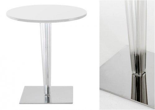 Kartell toptop per dr yes 4346 tavolini - Tavoli e tavolini ...