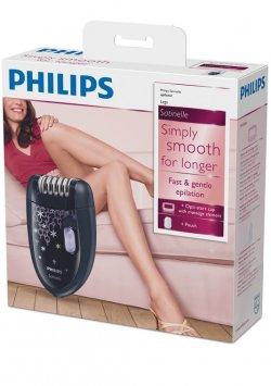 depilatori philips per le donne