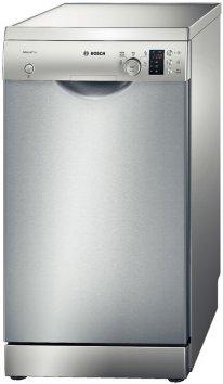 Bosch sps50e38eu lavastoviglie libera installazione for Lavastoviglie libera installazione 45 cm