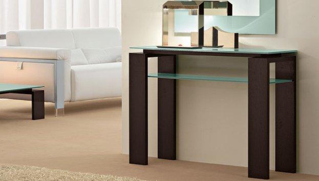 Tonin casa consolle 6255 tavolino trasformabilo for Tonin casa consolle