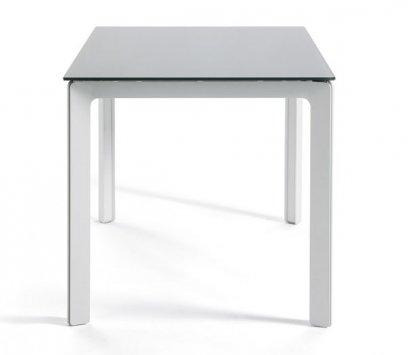 Cattelan italia tavolo allungabile zeno 120x80 tavoli for Tavolo 120x80
