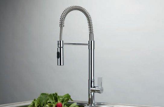 Franke Fox Pro 0738248 - Miscelatori cucina
