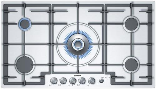 Bosch PCR 915M91E - Piani cottura a gas