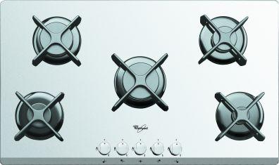 Whirlpool AKT 933/WH/01 - Piani cottura a gas