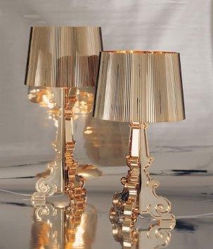 Kartell Bourgie 9074 - Lampade da tavolo