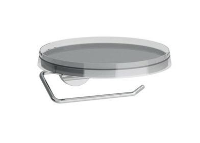 Kartell by laufen porta rotolo accessori bagno - Accessori bagno kartell ...