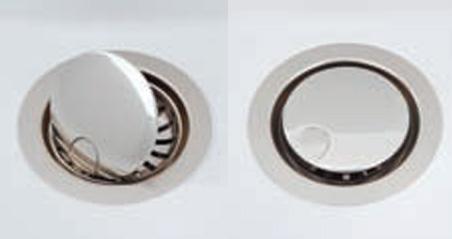 Plados piletta COPPILT10 - Lavelli - Accessori