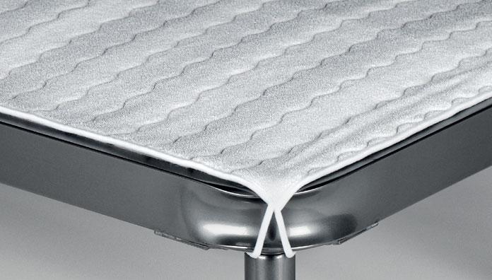 Casa > Camera da letto > Coprirete: Coprirete modello GRAM, in puro lino lavato