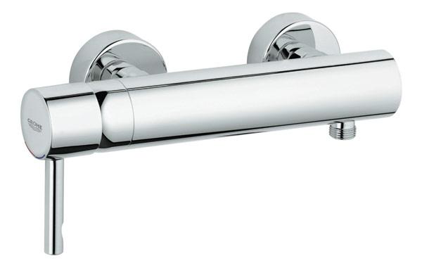 Grohe precision miscelatore termostatico acquistare da edile hobby