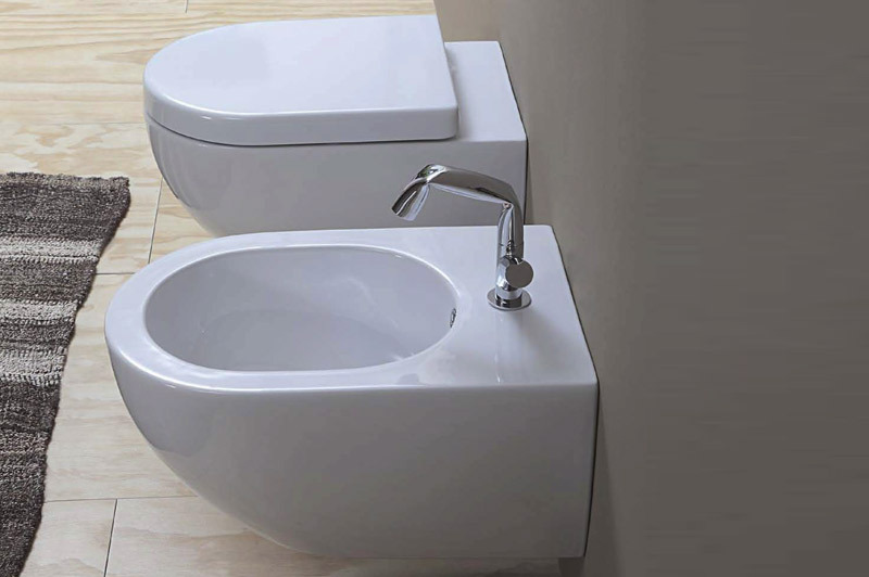 Set Sanitari Bagno.Flaminia Sanitari Bagno Smart Wallpaper Boxgro Com