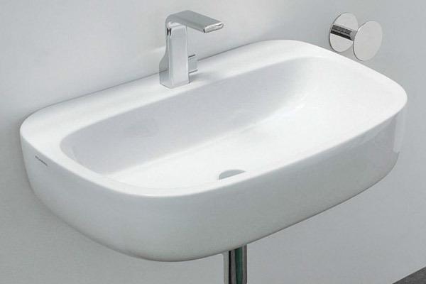 Flaminia mon mn74l lavabi sospesi for Flaminia lavabi