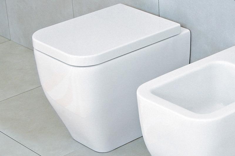 Flaminia terra tr117 vasi - Flaminia sanitari bagno ...