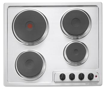 Nardi BH04X - Piani cottura a gas