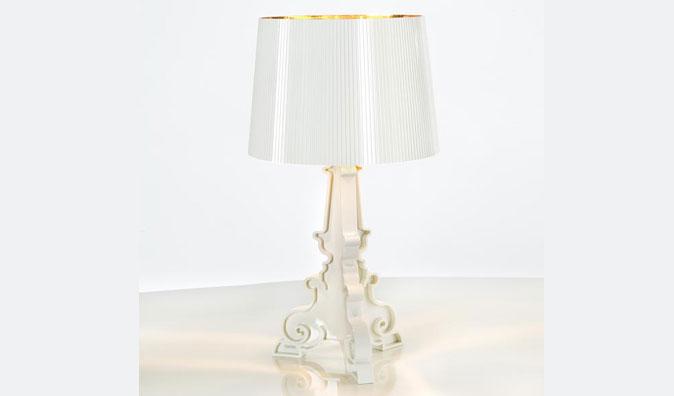 Kartell bourgie 9076 lampade da tavolo - Lampade kartell da tavolo ...