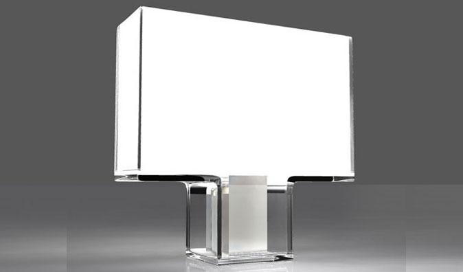 Kartell Tatì 9150 - Lampade da tavolo