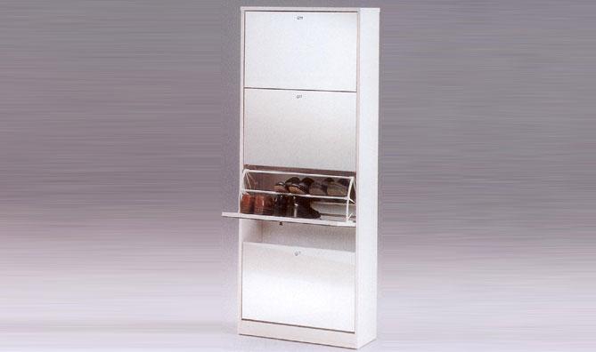 Asso Scarpiera Giove specchio - 156 - Scarpiera