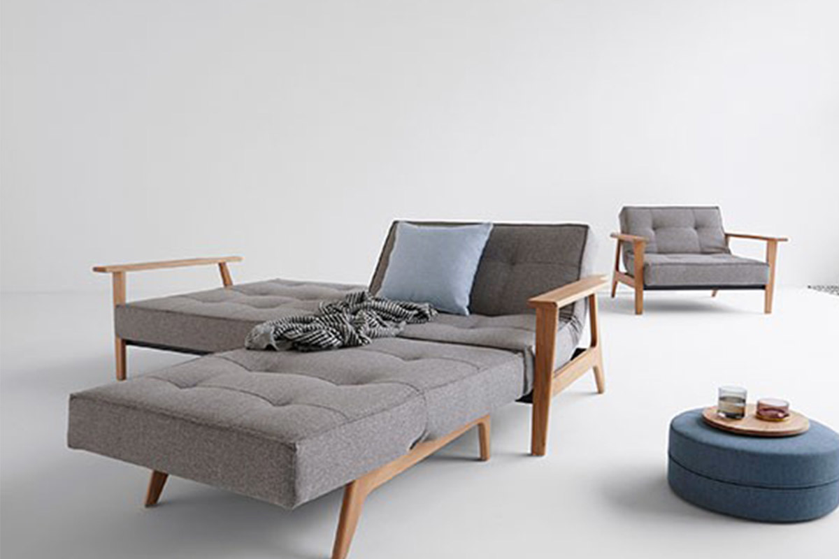 innovation splitback chair frej poltrona. Black Bedroom Furniture Sets. Home Design Ideas