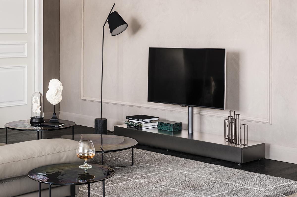 Cattelan italia pixel porta tv - Porta tv cattelan ...