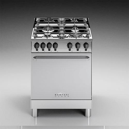 Bompani bc 643 ca n cucina - Bompani cucine a gas ...