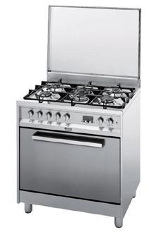 Hotpoint ariston cp 87sea ha cucine - Ariston cucine a gas ...