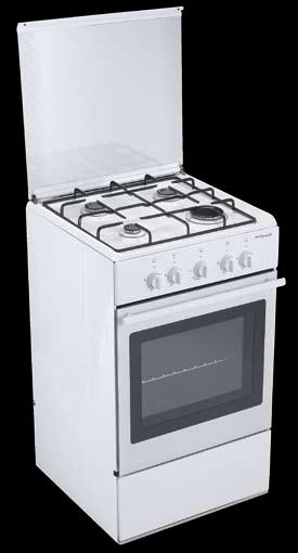 Bompani bo 540 ge n cucine - Bompani cucine a gas ...