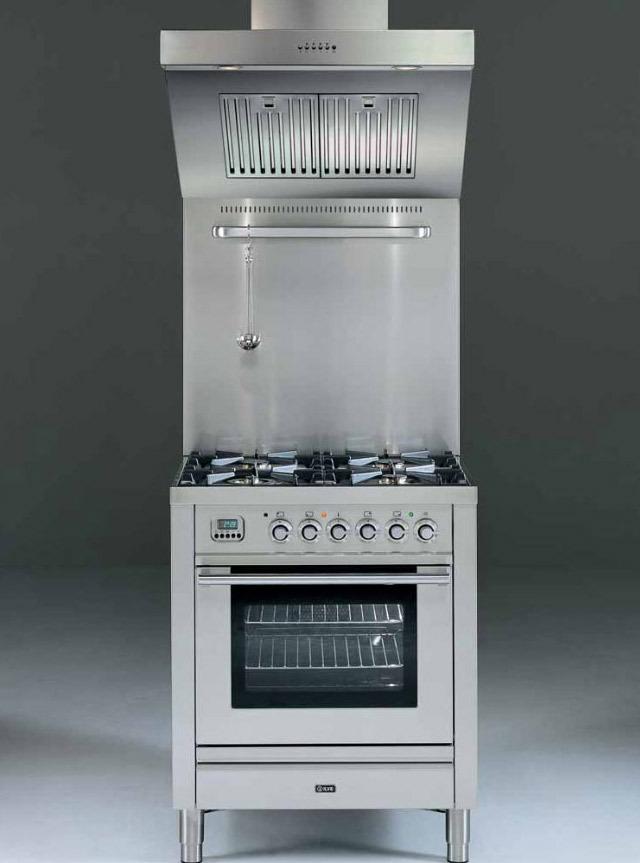 Ilve hi tech pf 70 mp cucine - Cucine high tech ...