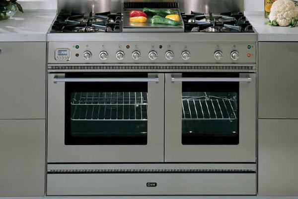 Ilve hi tech pd 100fl mp i cucine - Cucine high tech ...