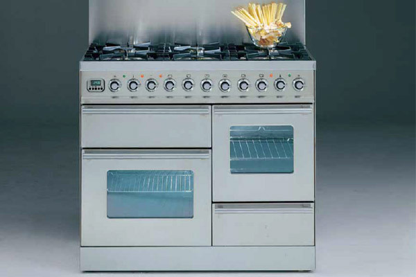 Ilve hi tech ptw 1006 mp cucina - Cucine high tech ...