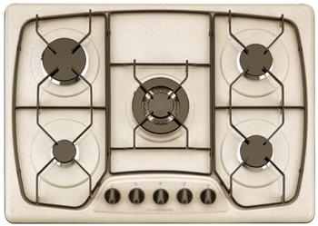 Nardi DH55BAVDJB - Piani cottura a gas