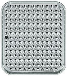 alpes inox s41 - lavello - accessori - Coprilavello Cucina