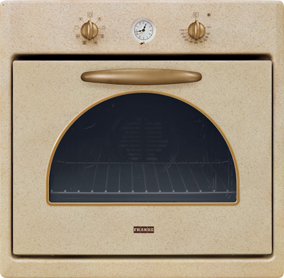Franke forno incasso – Tavolo consolle allungabile