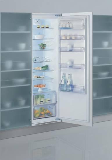 Whirlpool arz 009 a 6 frigoriferi incasso - Frigorifero monoporta senza congelatore ...