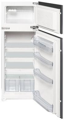 Smeg fr 232 ap frigoriferi incasso - Frigoriferi smeg doppia porta ...