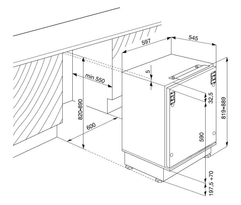 whirlpool arg 913 a  - frigoriferi