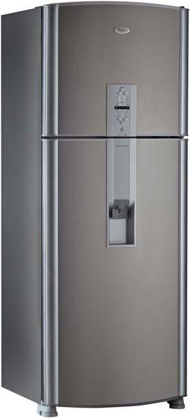 Best Frigorifero Whirlpool Sesto Senso Ideas - Home Design Ideas ...