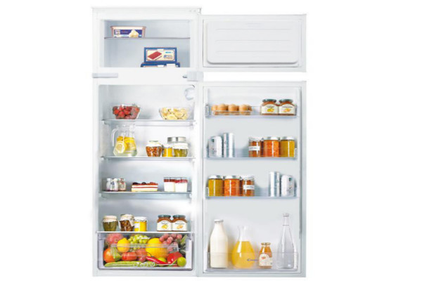 Candy frigorifero 2 ante candy cfbd2650 prezzo e offerte - Frigo doppia porta unieuro ...