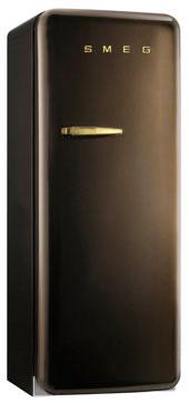 smeg fab28rcg1 frigorifero libera installazione. Black Bedroom Furniture Sets. Home Design Ideas
