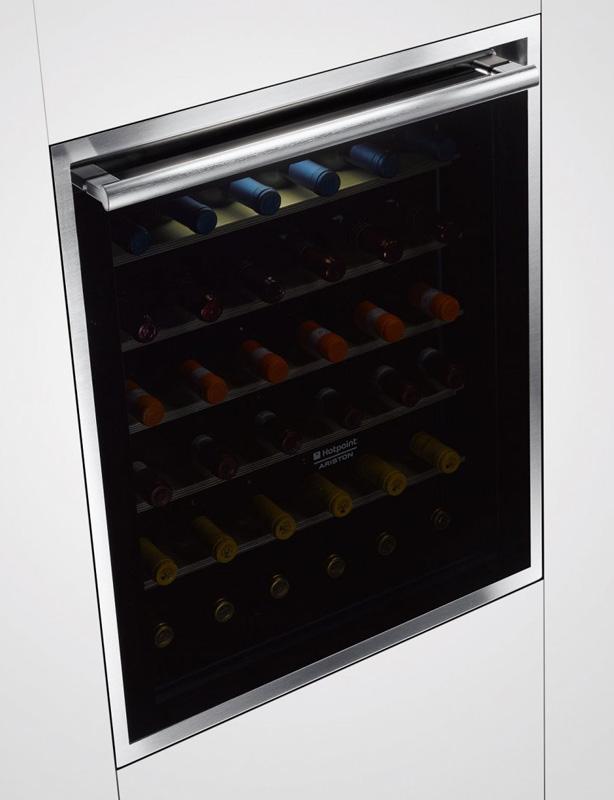 hotpoint ariston wl36a ha frigo cantina incasso. Black Bedroom Furniture Sets. Home Design Ideas