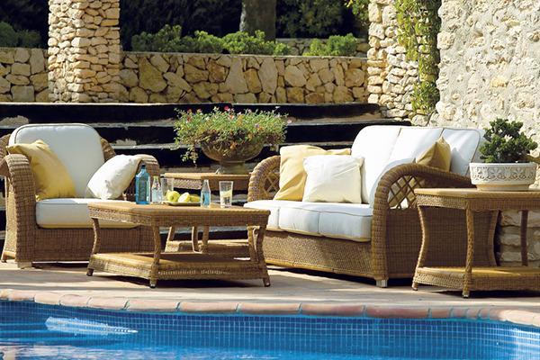 Point casablanca 72756 tavolini da esterno for Tavolini da esterno