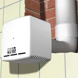 Vortice ariett ll t ventilatori - Aspiratori vortice per bagno chiuso ...