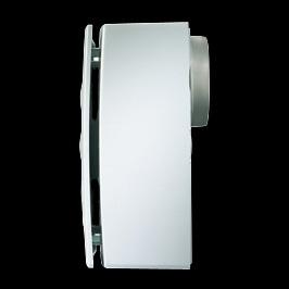 Vortice micro 100 ventilatore - Aspiratore bagno senza uscita esterna ...