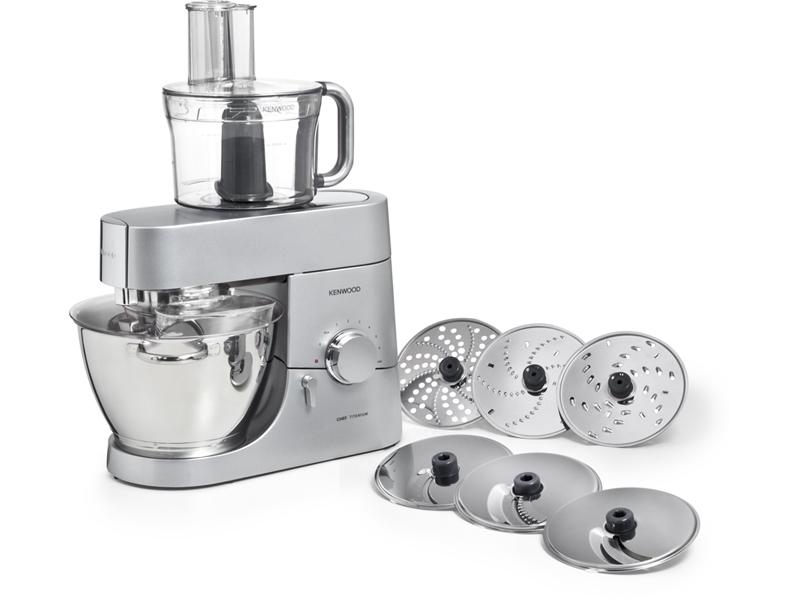 Kenwood at647 robot da cucina - Kenwood robot da cucina ...