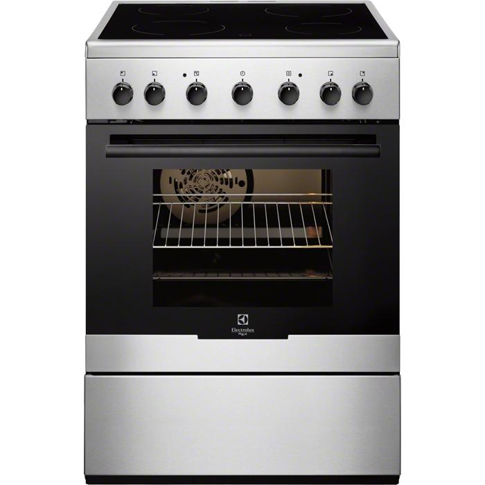 Electrolux rkc60300ox cucine - Rex electrolux cucine a gas ...