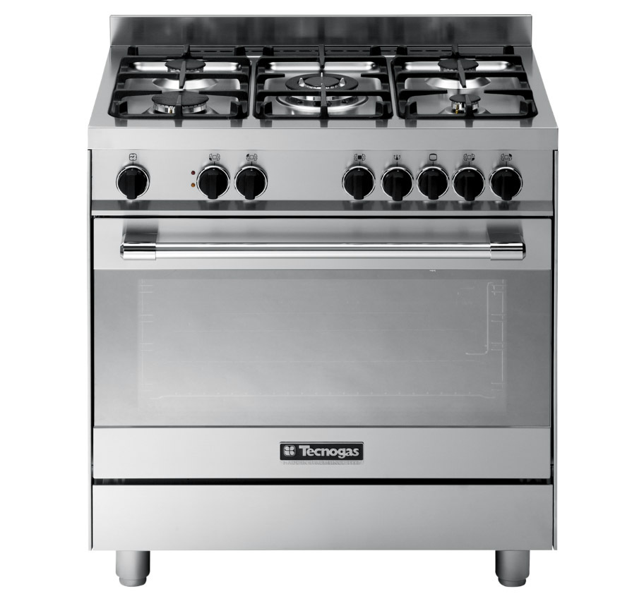 Opinioni cucine a incasso tecnogas ptv898xs la cucina - Consumo gas cucina ...