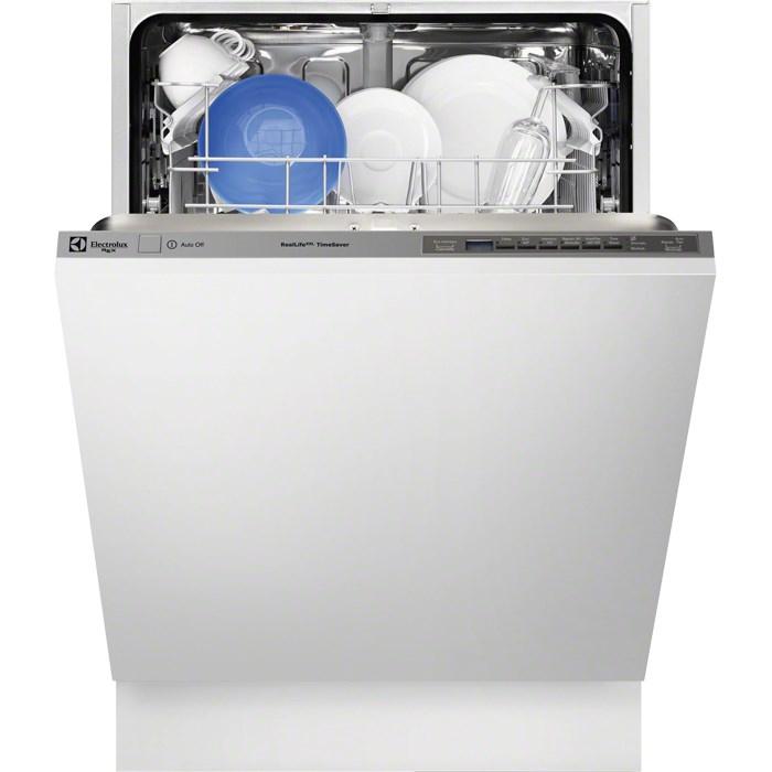 Electrolux tt893 lavastoviglie incasso for Cucinare nella lavastoviglie