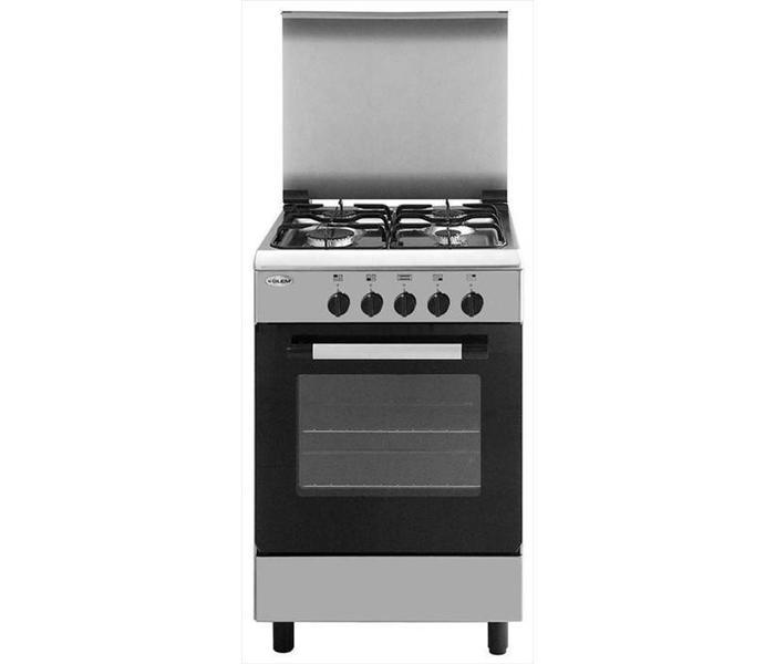 Glem gas ae55mi3 cucine - Cucine a gas libera installazione ...