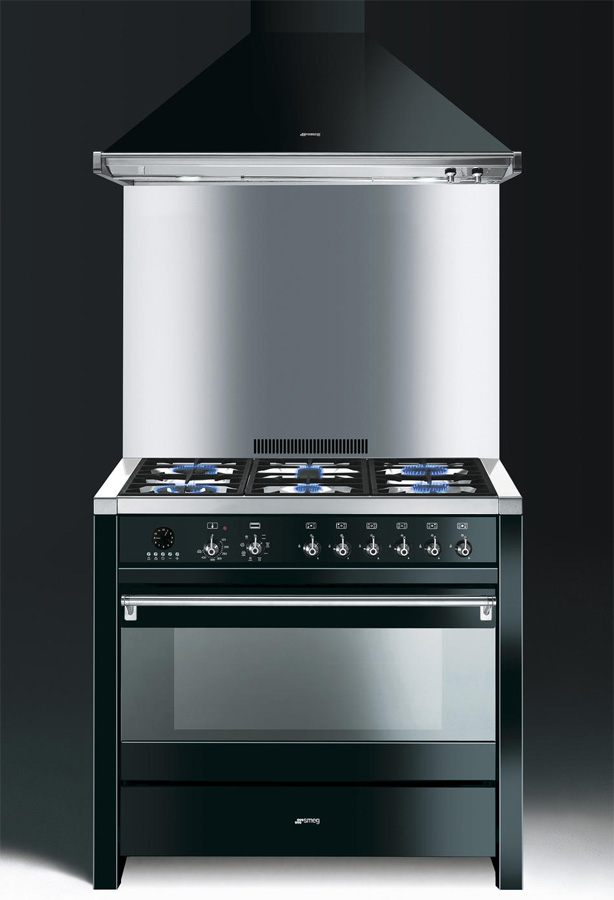 Stunning Cucine Smeg Prezzi Pictures - Idee Arredamento Casa ...
