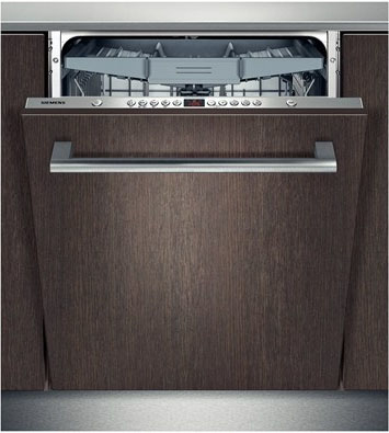 Siemens SN65N081EU - Lavastoviglie - Incasso